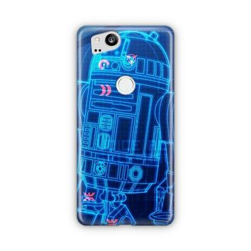 Star Wars Poster Google Pixel 3 XL Case | Casefantasy