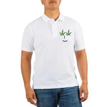 Pot Head Emote T-Shirt> The Pot Head Emote> 420 Gear Stop