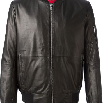 Hugo Hugo Boss 'Leaf' jacket