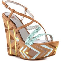 Circus by Sam Edelman - Capri - Fresh Mint Natural