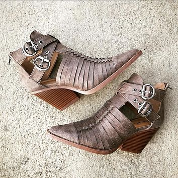 Back To The City Heels