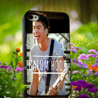 Calum Hood 5SOS - for iPhone 4/4s, iPhone 5/5s/5C, Samsung S3 i9300, Samsung S4 i9500 Hard Plastic Case