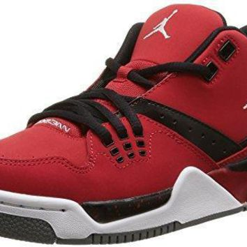 Nike Jordan Flight 23 BG Basketball Shoes Sneaker red jordans shoes for girl