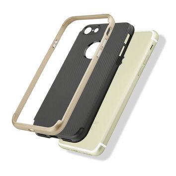 Anti-Knock Armor Case For iphone 7 / Plus