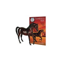 Breyer Horses Samirah's Ride Horse and Book Set