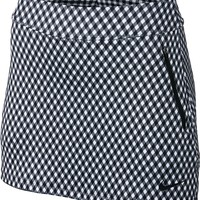 Nike Gingham Flight Skort | Golf Galaxy