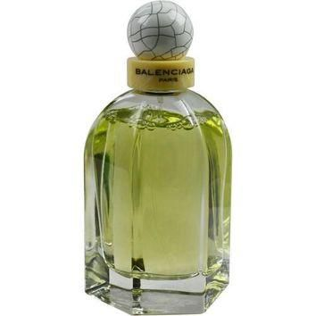 balenciaga paris by balenciaga eau de parfum spray 2 5 oz tester 9