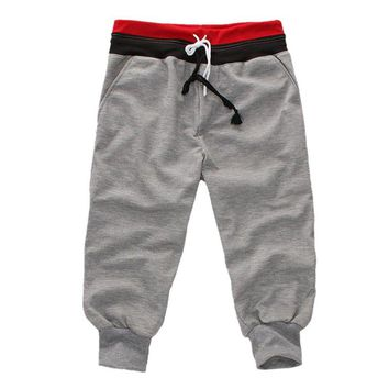 Mens  Pants  Dance Baggy Jogger Harem Trouser Slack Summer Newest