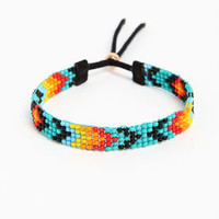 Basic Tribal Bracelet - LoveCulture