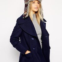 The North Face | The North Face Mackie Trapper Hat at ASOS