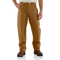 Carhartt Men's Double Knee Duck Pant