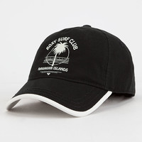 ROXY Surf Club Womens Snapback Hat | Hats