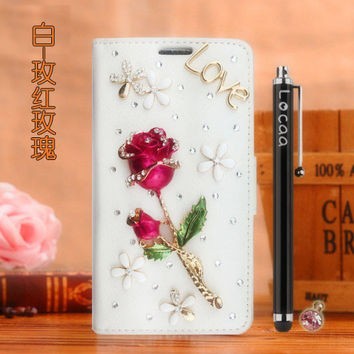 Rose Case for iphone 6 4.7inch