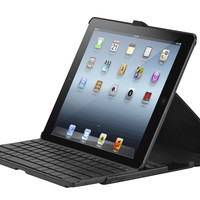 Targus Ipad Air Keyboard Case Noir