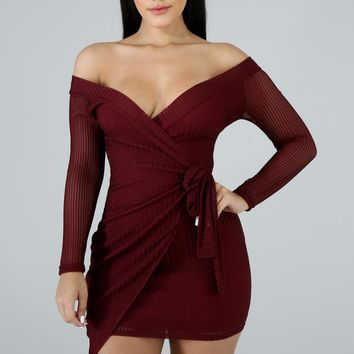 Bella Body-Con Dress