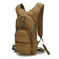 Hiking Tactical Camouflage Backpack