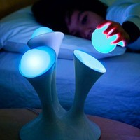 Glo Nightlight With Glowing Balls | The Cool Gadgets - Quest for The Coolest Gadgets