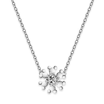Mickey Mouse Necklace by Rebecca Hook | Disney Store