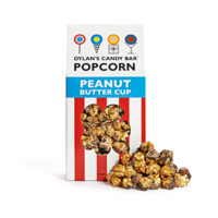 Dylan's Candy Bar Popcorn - Peanut Butter Cup | Dylan's Candy Bar