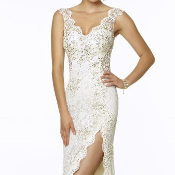 Paparazzi by Mori Lee 97056 Dress