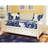 Home Styles Naples Daybed & Reviews | Wayfair