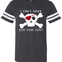 Toddler Boy Valentine Shirt, Toddler Valentines Outfit, Valentines Shirt Toddler, Valentine Pirate Shirt, Kids Funny Valentine Tshirt Pirate