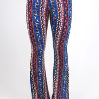 Caravan Bell Bottoms