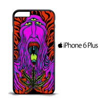 KID Cudi Monster A0126 iPhone 6 PLus Case