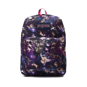 JanSport Superbreak Astro Kitty Backpack