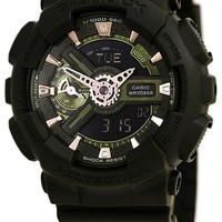 Casio G-Shock Watch GMAS110CM-3ACR