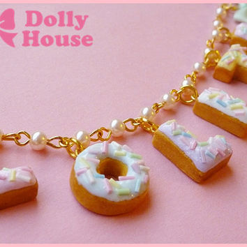 Lolita Sweets Bracelet by Dolly House vol 2.