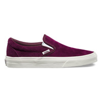 Scotchgard Slip-On | Shop Classic Shoes at Vans