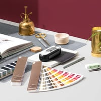 CAPSURE™ and Fashion, Home + Interiors Color Guide