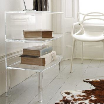 Philippe Starck Ghost Buster - Bedside Tables - Furniture