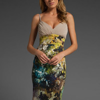BLACK HALO Monet Magnus Dress in Multi Pigment at Revolve Clothing - Free Shipping!