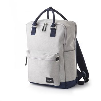 Bromo Barcelona 2 Tone  600D Polyester Water Resistant Backpack Colorado