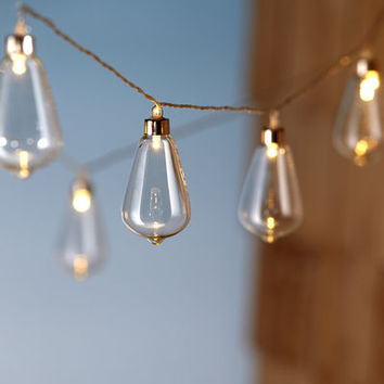 Industrial LED String Light