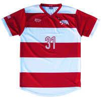 California State Cup Home Soccer Jersey