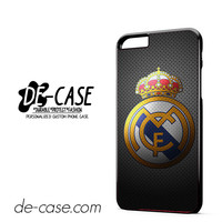 Real Madrid DEAL-9179 Apple Phonecase Cover For Iphone 6/ 6S Plus