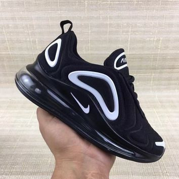 NIKE MAX 720 Air cushion sport casual children's shoes