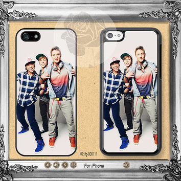 One direction iPhone 5s case, iPhone 5C Case iPhone 5 case, iPhone 4 Case iPhone case Phone case ifg-000111