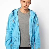 G-Star Marc Newson | G Star Marc Newson Jacket Hooded Parka at ASOS