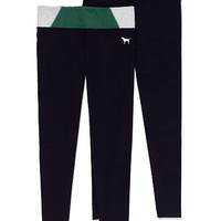 Michigan State University Bling Yoga Legging - PINK - Victoria's Secret