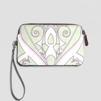 Butterfly Dream Leather