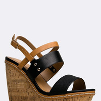 LOREN WEDGE