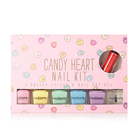 Candy Hearts Nail Kit