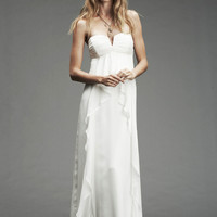 LILA BRIDAL GOWN