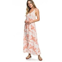 Roxy Hot Summer Lands Dress