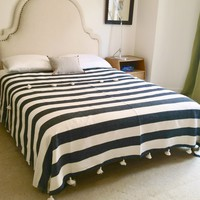 Tanger Bed Cover/Throw