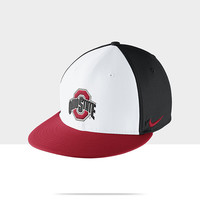 Check it out. I found this Nike True (Ohio State) Adjustable Hat at Nike online.